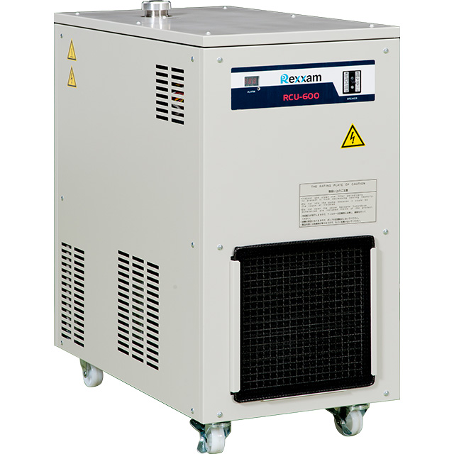 Compact High-precision Chiller