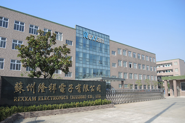 Rexxam Electronics (Suzhou) Co., Ltd.