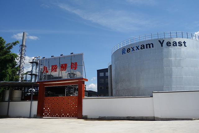 Baoshan Jiulong Yeast Co., Ltd.
