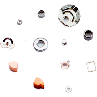 Ultraprecision Machining Products